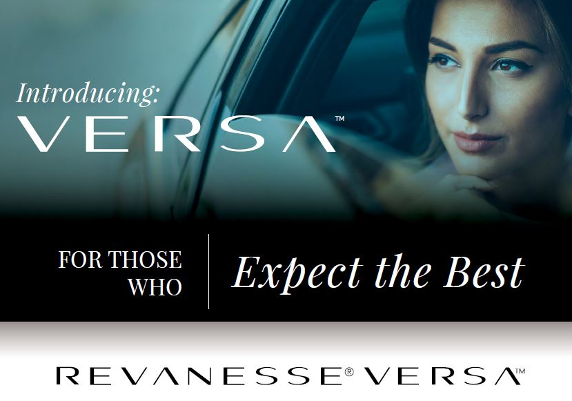 Image result for Revanesse® Versa