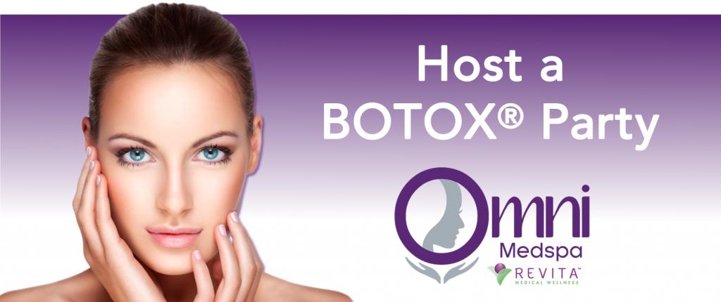 Botox Party