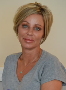 Jill Laberge, Licensed Esthetician