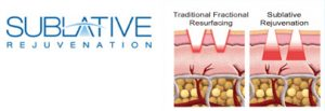 how sublative rejuvenation works