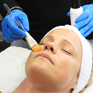 Custom facials at Omni MedSpa